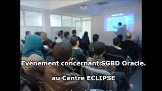 Centre ECLIPSE  (Past Evènements)