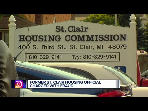 Ex-government employee accused of stealing more than $300K from low income residents