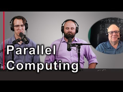 Heterogeneous Computing + Quantum Engineering - EEs Talk Tech Electrical Engineering Podcast #17