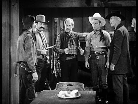 Roy Rogers - Days Of Jesse James - Gabby Hayes, Don Red Barry