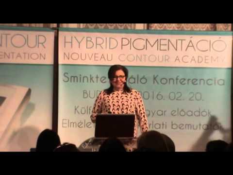 Nouveau Contour Conference 2016 Budapest