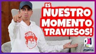 Daniel El Travieso - Vamos A Los Premios Juventud?
