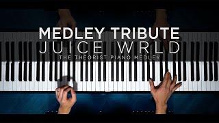 Baixar Juice WRLD Piano Tribute | The Theorist Piano Cover