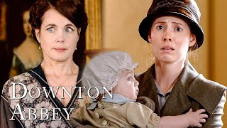 Little Charlie | Downton Abbey
