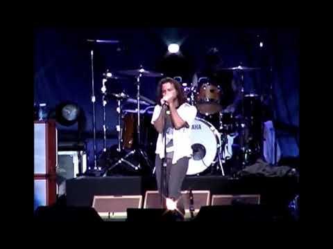 Pearl Jam - Ginásio Gigantinho, Porto Alegre, 11.28.2005
