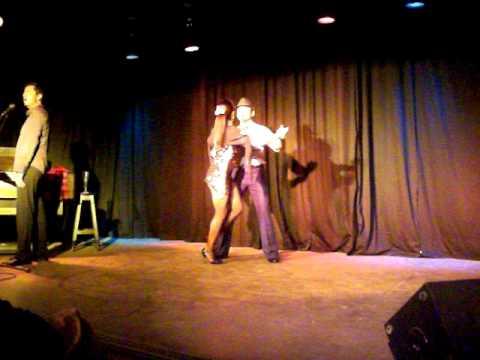 Boutique Theatre Fagabrinny - Habanera