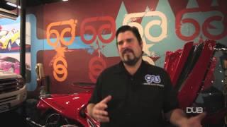 Gaplin Auto Sports - The DUB Magazine Project
