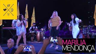 Baixar Marília Mendonça e Maiara e Maraísa - BEBAÇA (Todos os Cantos em Cuiabá)