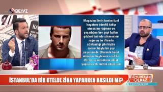 Nihat Doğan 'tecavüz' Iddialarına çok Sert çıktı!