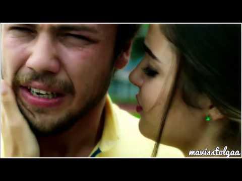Güneşin Kızları Ali Ve Selin -- Sen Ağlama (Feride Hilal Akın)