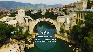 Welcome to Bosnia and Herzegovina - (Official Prom...