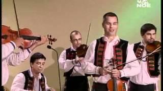 Cimbálová muzika Friš Ostrava - Prostred Ameriky.flv