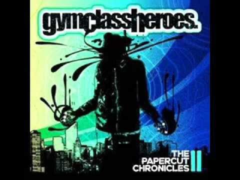 Gym Class Heroes - Holy Horseshit, Batman!! (with lyrics)