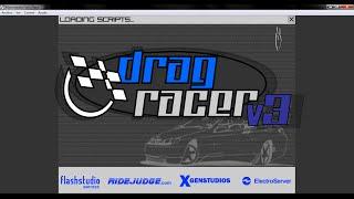 Drag Racer v3 [Dinero + Desbloquear todo]