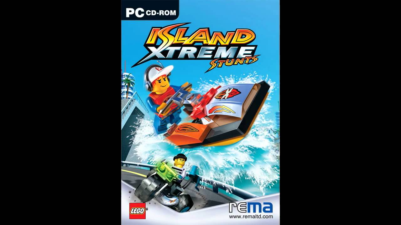 Gimme All Your LEGO - Island Xtreme Stunts soundtrack ...
