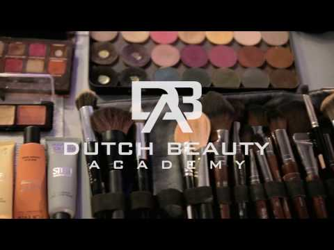 Masterclass Fady Kataya - Dutch Beauty Academy [2016]