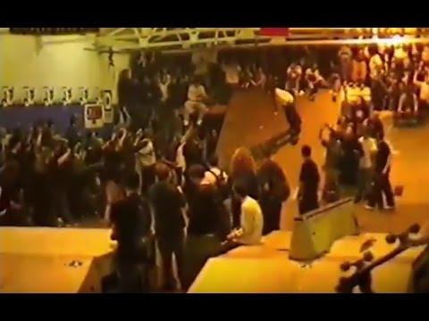 1996 CLASSIC Skateboarding UK HISTORY Pioneer, St. Albans BOULALA, MOUL, HAYWARD, SHIER, PRITCH ETC