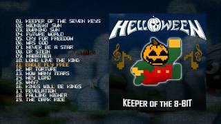 Helloween - Eagle Fly Free | Keeper Of The 8-Bit (Single)