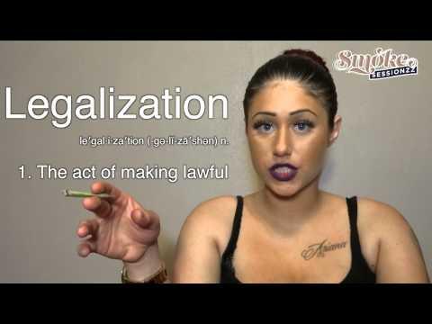 Legalize vs Decriminalize