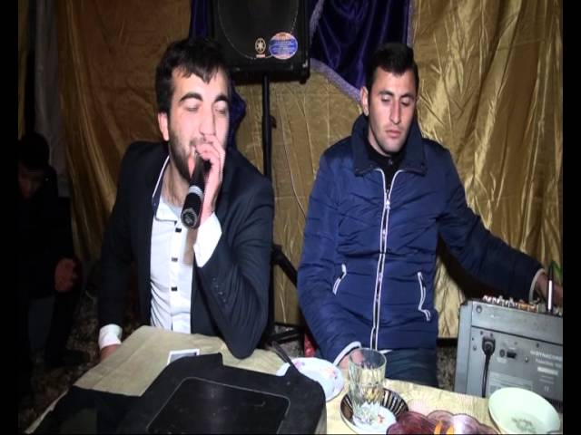 Samir Qebeleli super seyir #1