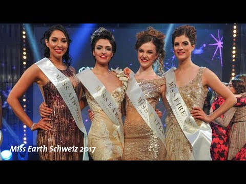 Star TV - Miss Earth Schweiz 2017