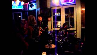 Dave Rave & Carl (Cups von) Helm | Holbrooke Hotel | Grass Valley, Ca | 8/24/2013