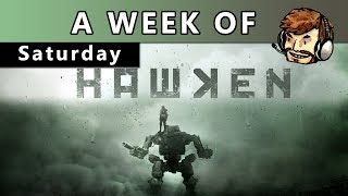 A Week of Mech! [Saturday- Oh God, Shield Your Eyes]