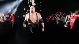 Entrances von Big Show und Kane: WWE Live in Leipzig