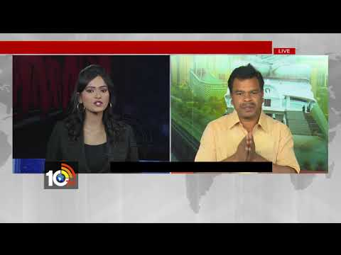 Discurssion on Municipal Workers Unions Strike | Umamashewar Rao | Janapadam | 10TV