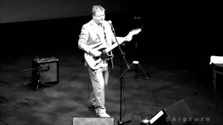 From A Whisper To A Scream - Glenn Tilbrook. Merlin Theatre, Frome. 11th July 2015