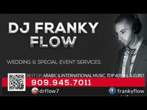 Jeno W Noto - DJ Franky Flow Remix - Hadi Azrak دبكة جنو نطو فادي ازرق الأصلية