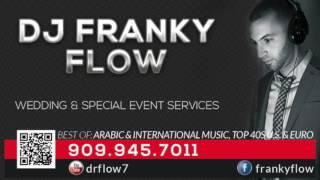 Jeno W Noto - DJ Franky Flow Remix - Hadi Azrak جنو نطو