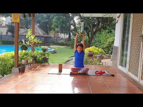 Yoga Part 1.