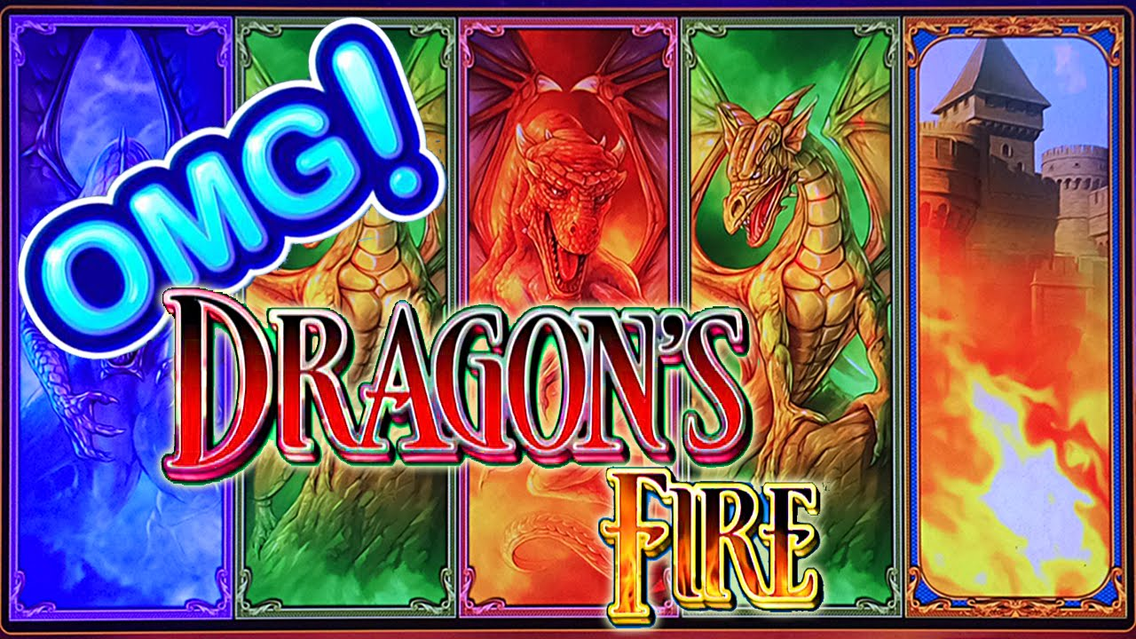 Dragon Slot Machine Free