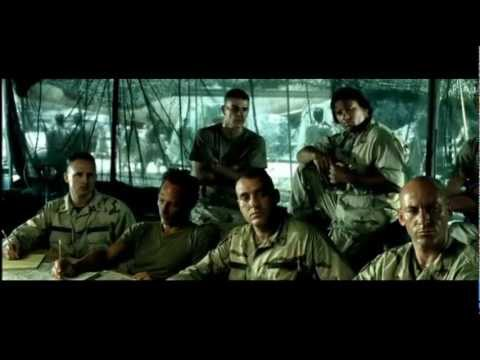 Black Hawk Down - In the army now