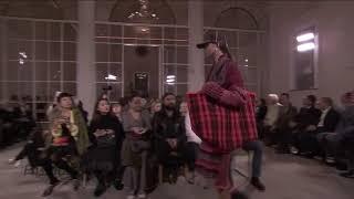 Burberry | Spring/Summer 2018 | London Fashion Week