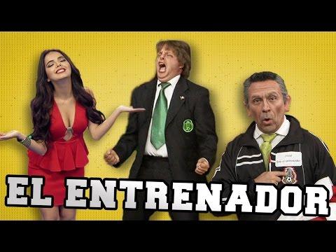 Crackovia De La Copa | Capítulo 1 | México y su nuevo Director Técnico