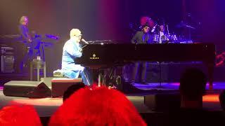 Elton John A Good Heart 11-18-17 Bangor Maine