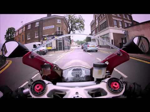 Ducati 1199 Panigale Review from YouTube · Duration:  6 minutes 2 seconds