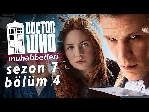 DOCTOR WHO İnceleme - 7. Sezon 4. Bölüm - The Power of Three