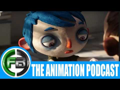 The Animation Podcast Ep. 78: OSCARS, STAR WARS: FORCES OF DESTINY, THE BOSS BABY
