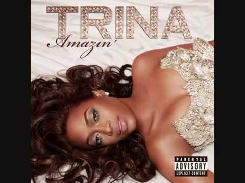 Trina - Amazin'