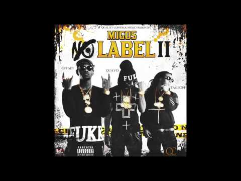 Migos - No Label 2 *2014 Full Mixtape