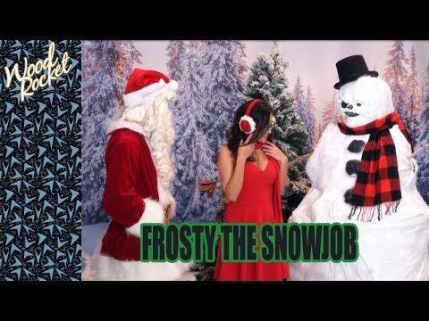 Frosty Porn Parody -