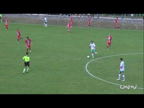 ONTV: TERNANA – AMC98 Roccaporena – 2 TEMPO