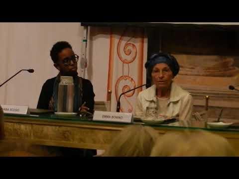 Emma Bonino: film  'L'Ordine delle cose' di A.  Segre