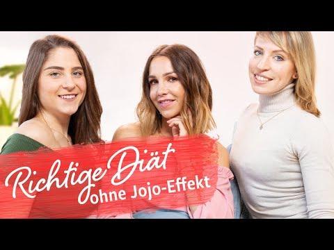 Jojo-Effekt vermeiden | Dein Talk mit Daily de la Cruz, Fithealthymeli und Fit Weltweit