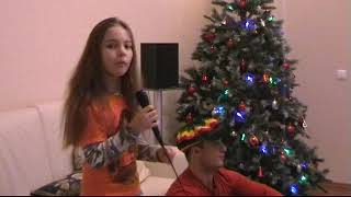 Саша вокал 24 09 2009