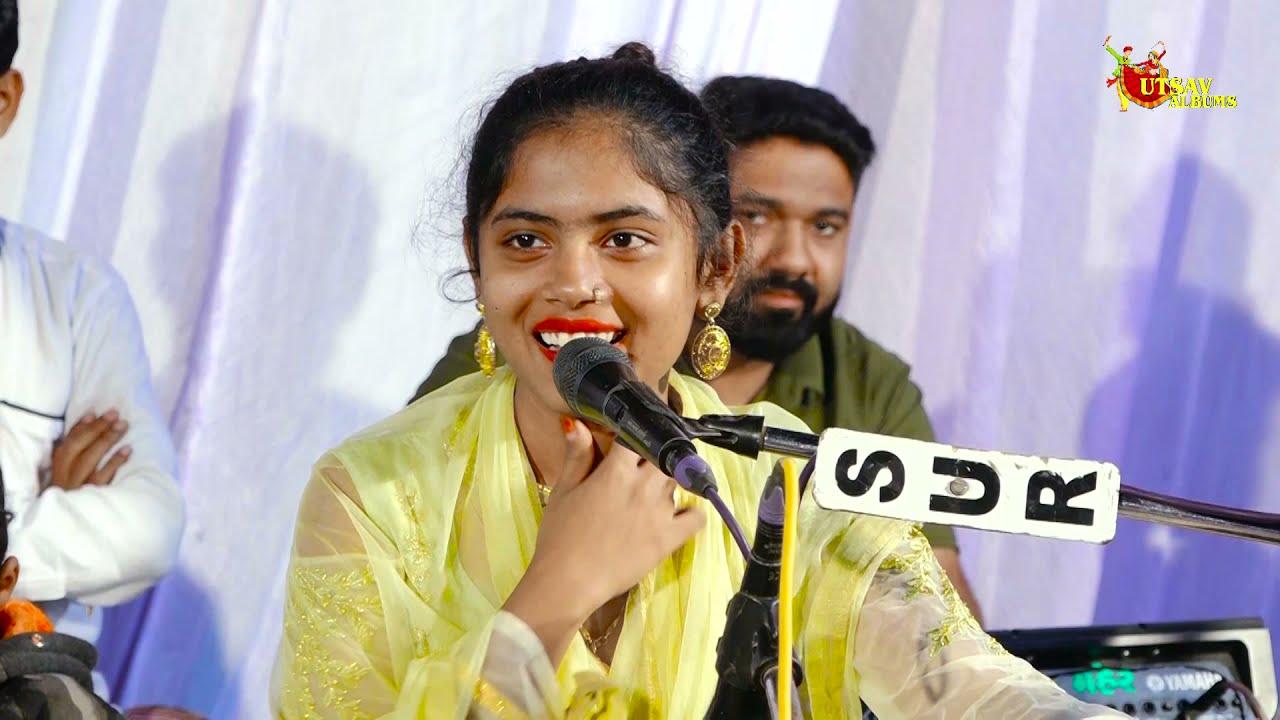 Alvira Mir-Super Hit Live Dandiyaras-Khodal dham Varana-New Ras Garba