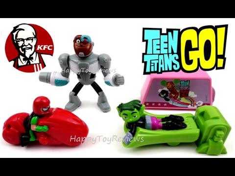 Toy Teen Video 90